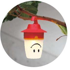 ランタン人気LED